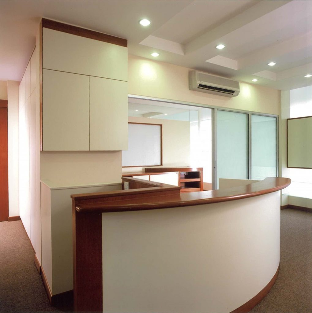Woodland Clinic 02